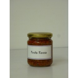 Pesto roso 200 g l'épicurien