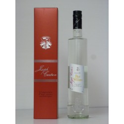 Eau de vie Poire Williams Joseph Cartron