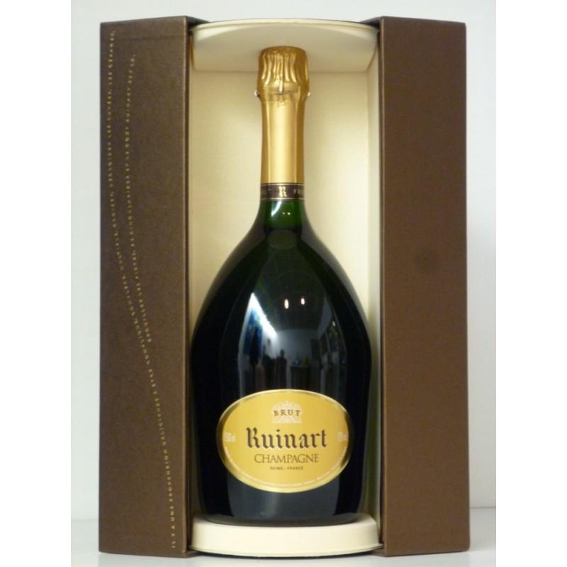 champagner r de ruinart