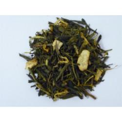 Thé mélange Japan Lime