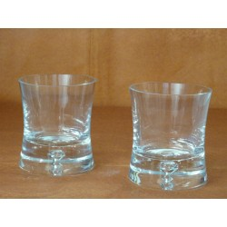 6 Verres whisky Baltique