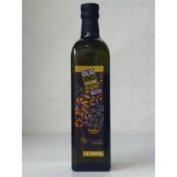 Huile d'olive extra vierge non filtrée (Prezioso) - Italie
