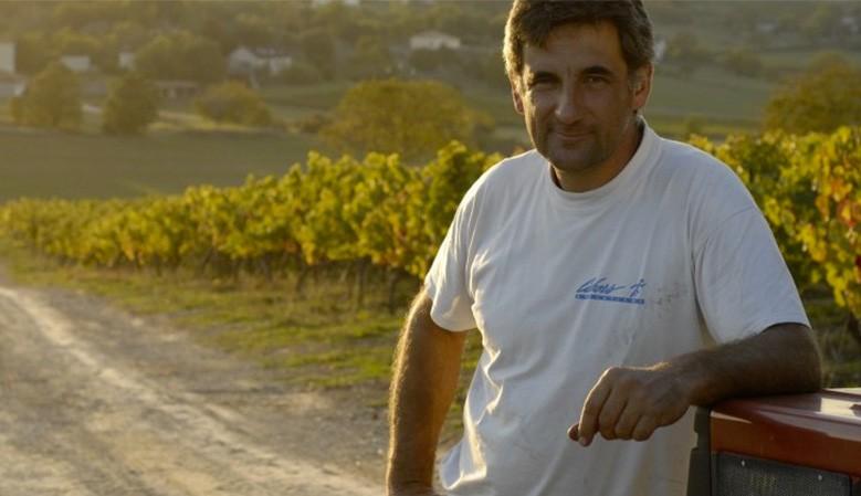 Pierre Bénac - Invitation pour une dégustation de vins de Cahors