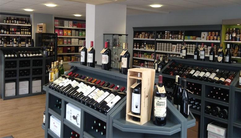 Confidences des vignobles caviste rennes vins grands for 31 twenty five boutique