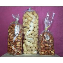 Arachide en coque - L'Assiette Méridionale
