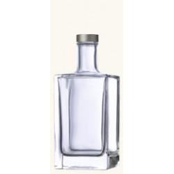 Carafe à whisky Cubique