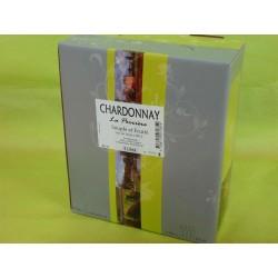 Chardonnay La Perrière BIB 3L