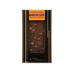 Chocolat noir 85 %  Jean D''Audignac