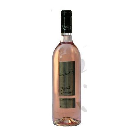L'instant K Rosé de Provence Vignobles Kennel