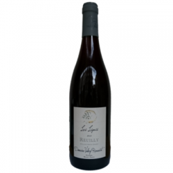Reuilly Rouge Domaine Valéry Renaudat