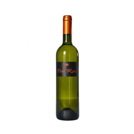 Ter'Raz Blanc - Vignobles Barbe - Périgord