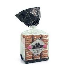 Biscuits Roses de Reims - Maison Fossier
