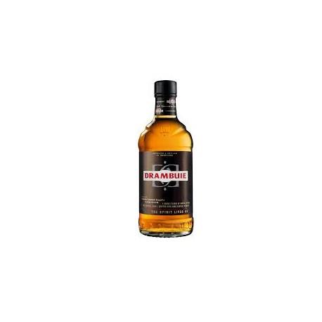 DRAMBUIE Liqueur de Whisky