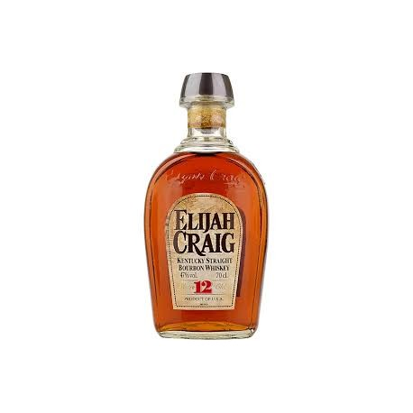 ELIJAH CRAIG 12 ANS