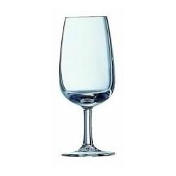 6 verres à dégustation INAO 22 cl