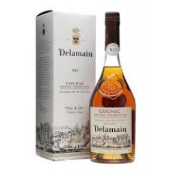 "Cognac Grande Champagne ""Pale & Dry"" XO DELAMAIN"