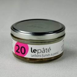 Pâté Breton Lardon Persil