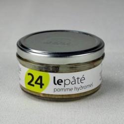 Pâté Breton Pomme Hydromel