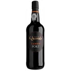 Porto QUEVEDO Tawny rouge