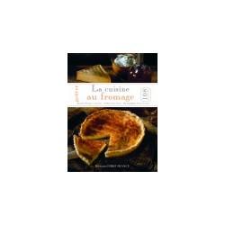 La cuisine au fromage - Editions Ouest France