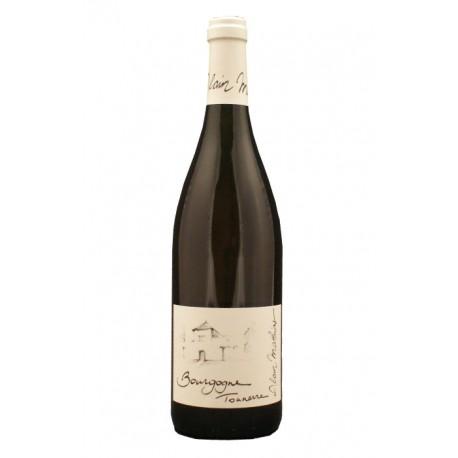 Bourgogne Tonnerre - domaine Alain Mathias