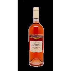 Chateau Les Eydins - L'Ouvière rosé