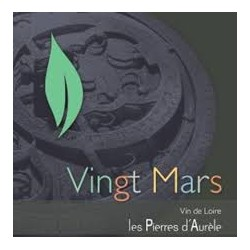 Les Pierres d'Aurèle - Vingt Mars