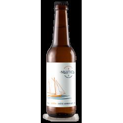 KETCH Amber ale 75 cl - Brasserie Nautica
