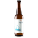 LOUGRE Witbier  75 Cl - Brasserie Nautica