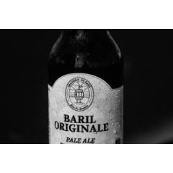 Baril Originale - Brasserie du Baril