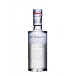 Gin - The Botanist