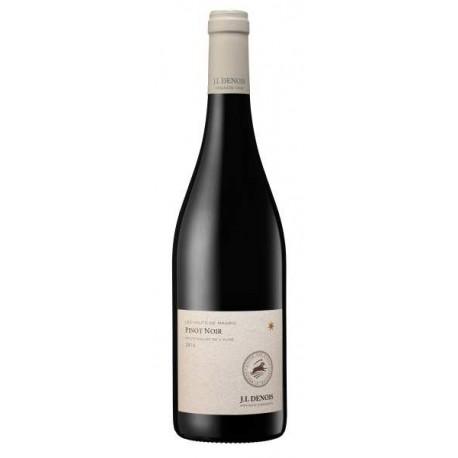Jean Louis Denois - Pinot Noir Village