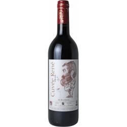 """Bergerac Rouge Bio Cuvée René"""" Domaine Monbouche"""""""