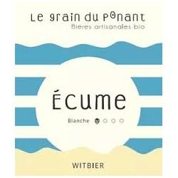 ECUME - Brasserie du Grain du Ponant