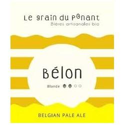 BELON 33 Cl - Brasserie du Grain du Ponant