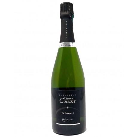 Champagne Vincent Couche - Élégance