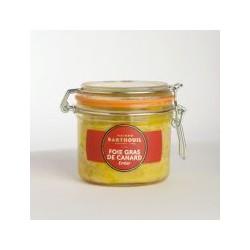 Foie gras de canard entier180 g Ramajo