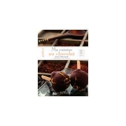 Goûter Ma cuisine au chocolat - Editions Ouest France