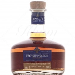 Rum & Cane - French Overseas