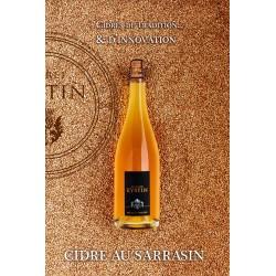 Kystin - Cidre Sarrasin 75cl