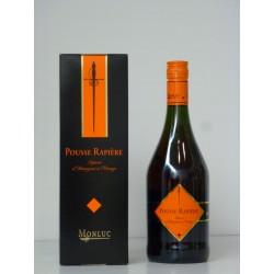 Pousse Rapière Liqueur d'Armagnac à l'orange