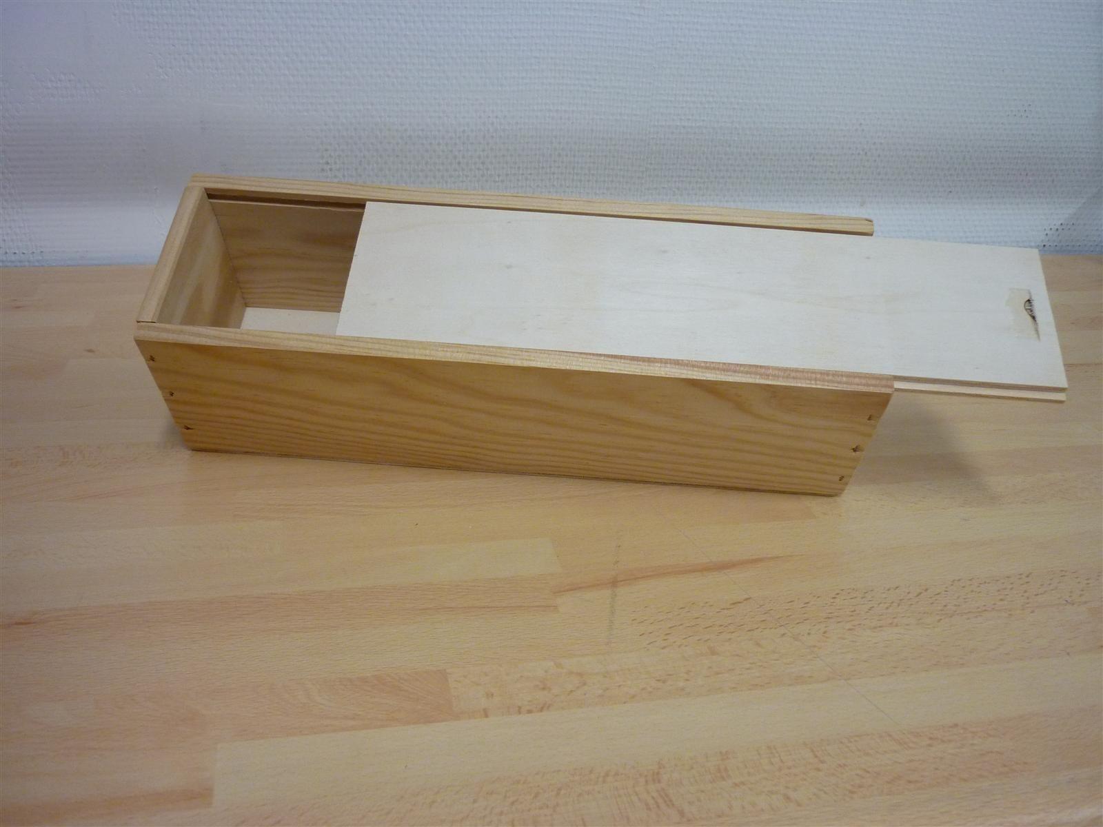 caisse en bois vin vide caisse bois vin vide paul. Black Bedroom Furniture Sets. Home Design Ideas