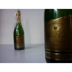 Champagne - Veuve Virey - Cuvée Inès