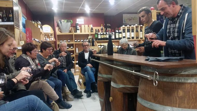 Soirée dégustations de vins et fromages | Confidences des Vignobles